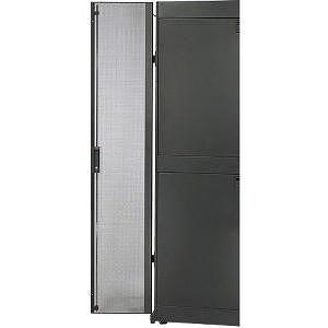 APC AR7150W NetShelter SX 42U 750mm Wide Perforated Split Doors White