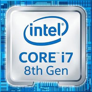Intel BX80684I78086K Core i7-8086K 6-Core 4 GHz Processor - Socket H4 LGA-1151