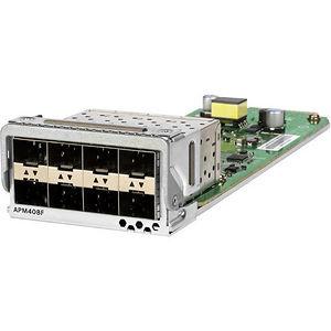 NETGEAR APM408F-10000S 8x1G/10G SFP+ Port Card