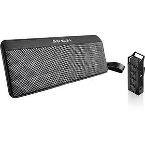AVerMedia AW330 Speaker System - 20 W RMS - Wireless Speaker(s) - Portable - Battery Rechargeable