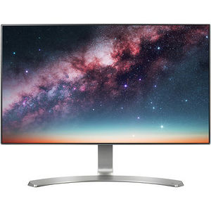 "LG 24MP88HV-S 23.8"" LED LCD Monitor - 16:9 - 5 ms"
