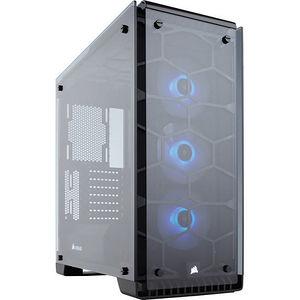 Corsair CC-9011098-WW Crystal Series 570X RGB ATX Mid-Tower Case