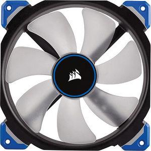 Corsair CO-9050048-WW Air ML140 140mm Blue LED Cooling Fan