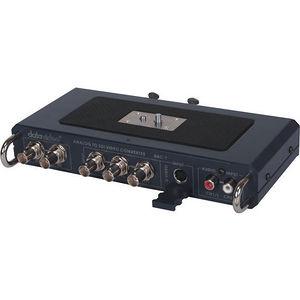 Datavideo DAC-7 Analog to SDI Converter