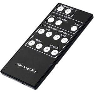 Atlona AT-PA1-IR-G2 IR Remote Control for AT-PA100-G2