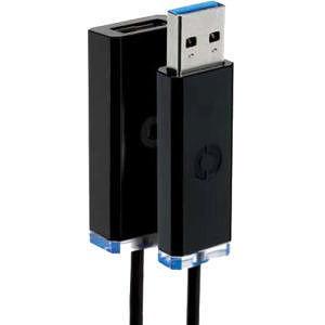 Corning AOC-ACS2CVA030M20 30 Meter USB 3.Optical Cable, A plug to A receptacle
