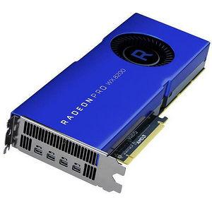 AMD 100-505956 Radeon Pro WX 8200