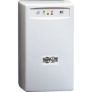 Tripp Lite INTERNETOFFICE500 UPS 500VA 280W Desktop Battery Back Up Tower 120V USB RJ45 PC