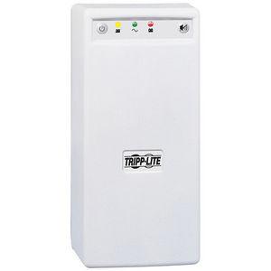 Tripp Lite BCPRO600 UPS 600VA 345W Desktop Battery Back Up Tower 120V USB PC / Mac