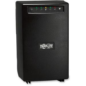 Tripp Lite SMART1500 UPS Smart 1500VA 980W Tower AVR 120V USB DB9 SNMP for Servers