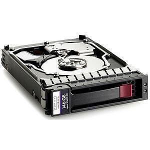 "HP 375872-B21 146 GB 3.5"" Internal Hard Drive"
