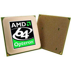 AMD OSP2218GAA6CX Opteron Dual-Core 2218 HE 2.60GHz Processor