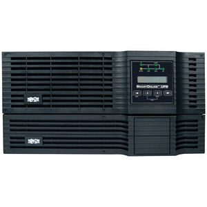 Tripp Lite SU5000RT3UHV SmartOnline 5000VA 3500W Rack-mountable UPS