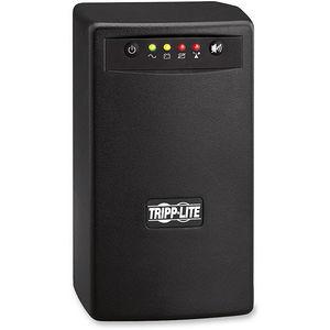 Tripp Lite SMART550USB UPS Smart 550VA 300W Battery Back Up Tower AVR 120V USB RJ11