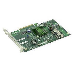 Supermicro AOC-USAS-L8I 8 Port SAS RAID Controller