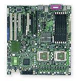 Supermicro MBD-X7DCA-3-O Workstation Motherboard - Intel Chipset - Socket J LGA-771 - Retail