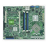 Supermicro MBD-X7SBI-LN4-O Server Motherboard - Intel 3200 Chipset - Socket T LGA-775 - 1 x Retail