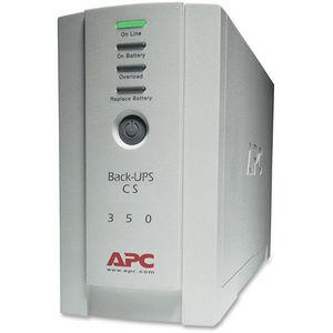 APC BK350 APC Back-UPS CS 350VA