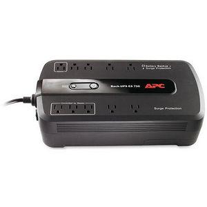 APC BE750G-CN APC Back-UPS ES 750VA Desktop