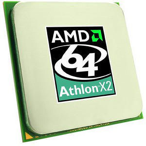 AMD AMDTK55HAX4DC Athlon 64 X2 Dual-core TK-55 1.80GHz Processor