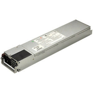 Supermicro PWS-801-1R SP801-1R 800W Redundant Power Supply