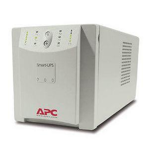 APC SU700X167 APC Smart-UPS 700VA