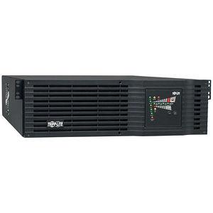 Tripp Lite SU3000RTXR3U UPS Smart Online 3000VA 2400W Rackmount 110V / 120V 3URM
