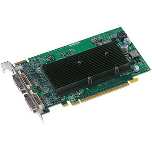 Matrox M9120-E512F M9120 Graphic Card - 512 MB DDR2 SDRAM