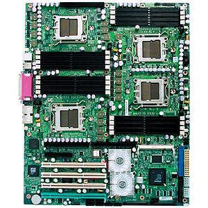 Supermicro MBD-H8QME-2-O H8QME-2 Server Motherboard - NVIDIA Chipset - Socket F (1207) - 1 x Retail