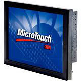 """3M 11-71315-225-01 MicroTouch CT150 Touch Screen Monitor - 15"""""""