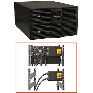 Tripp Lite SU8000RT3UHW SmartOnline 8000VA 7200W Tower/Rack-mountable UPS