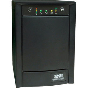 Tripp Lite SMX750SLT SmartPro 750VA 500W Tower UPS