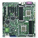 Supermicro MBD-H8DA3-2-O Server Motherboard - NVIDIA MCP55 Pro Chipset - Socket F (1207) - Retail
