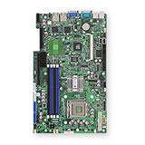 Supermicro MBD-X7SBU-O Desktop Motherboard - Intel X48 Express Chipset - Socket T LGA-775 - Retail