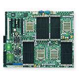 Supermicro MBD-H8QM3-2-O H8QM3-2 Server Motherboard - NVIDIA Chipset - Socket F (1207) - Retail
