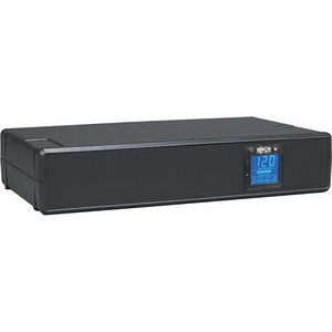 Tripp Lite SMART1200LCD UPS Smart 1200VA 700W Rackmount Tower LCD AVR 120V USB DB9 RJ45