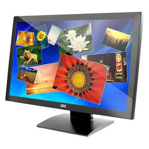 "3M 98-0003-3729-9 M2167PW 21.5"" LCD Touchscreen Monitor - 16:9 - 16 ms"