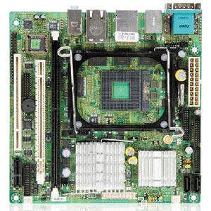 MSI 9642-060 945GME2 Desktop Motherboard - Intel Chipset - Socket M mPGA-478