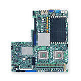 Supermicro MBD-X7DBU-B Server Motherboard - Intel Chipset - Socket J LGA-771 - Bulk Pack