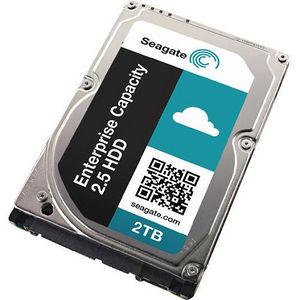 "Seagate ST2000NX0253 2 TB 2.5"" SATA 7200 RPM 128 MB Cache Internal Hard Drive"