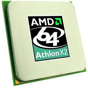 AMD AMQL60DAM22GGC Athlon X2 Dual-core QL-60 1.9GHz Mobile Processor