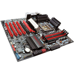 EVGA 160-SB-E689-K2 Desktop Motherboard - Intel Chipset - Socket H2 LGA-1155