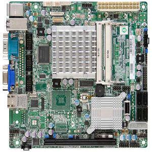 Supermicro MBD-X7SPA-HF-O X7SPA-HF Server Motherboard - Intel Chipset - Socket BGA-559