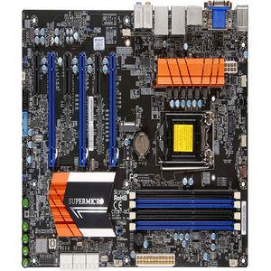 Supermicro MBD-C7Z97-OCE-O Desktop Motherboard - Intel Z97 Express Chipset - Socket H3 LGA-1150