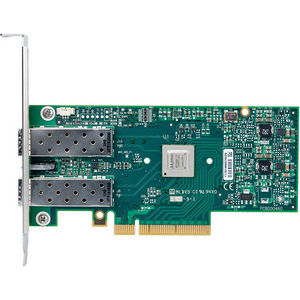 Mellanox MCX312A-XCBT ConnectX-3 Gigabit Ethernet Card