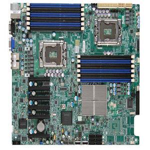 Supermicro MBD-X8DTE-O X8DTE Server Motherboard - Intel 5520 Chipset - Socket B LGA-1366 - Retail