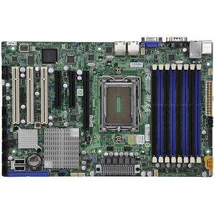 Supermicro MBD-H8SGL-F-O Server Motherboard - AMD SR5650 Chipset - Socket G34 LGA-1944 - Retail