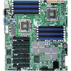 Supermicro MBD-X8DTH-6F-B Server Motherboard - Intel 5520 Chipset - Socket B LGA-1366 - Bulk