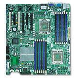 Supermicro MBD-X8DT3-O X8DT3 Server Motherboard - Intel 5520 Chipset - Socket B LGA-1366 - Retail