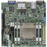 Supermicro MBD-A1SAI-2550F-O Server - Intel Chipset - Socket BGA-1283 - Atom C2550 4 Core 2.40 GHz